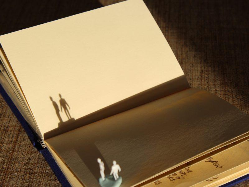 Abbey Art Studios Portfolio Notebooks 1