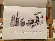 Abbey Art Studios Portfolio Notebooks 3