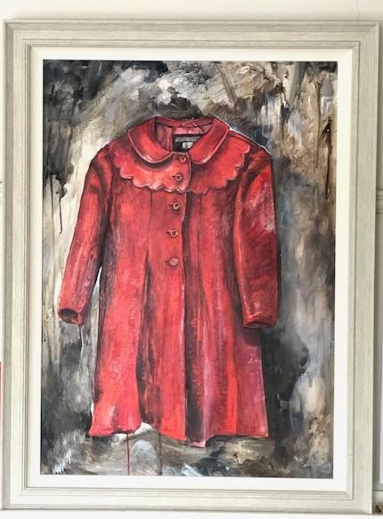 Abbey Art Studios Portfolio Paintings 2