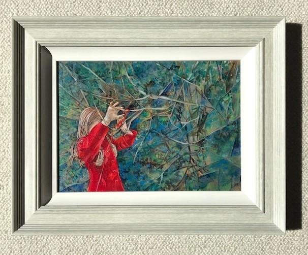 Abbey Art Studios Portfolio Paintings 3
