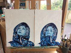 Abbey Art Studios Portfolio Paintings 5
