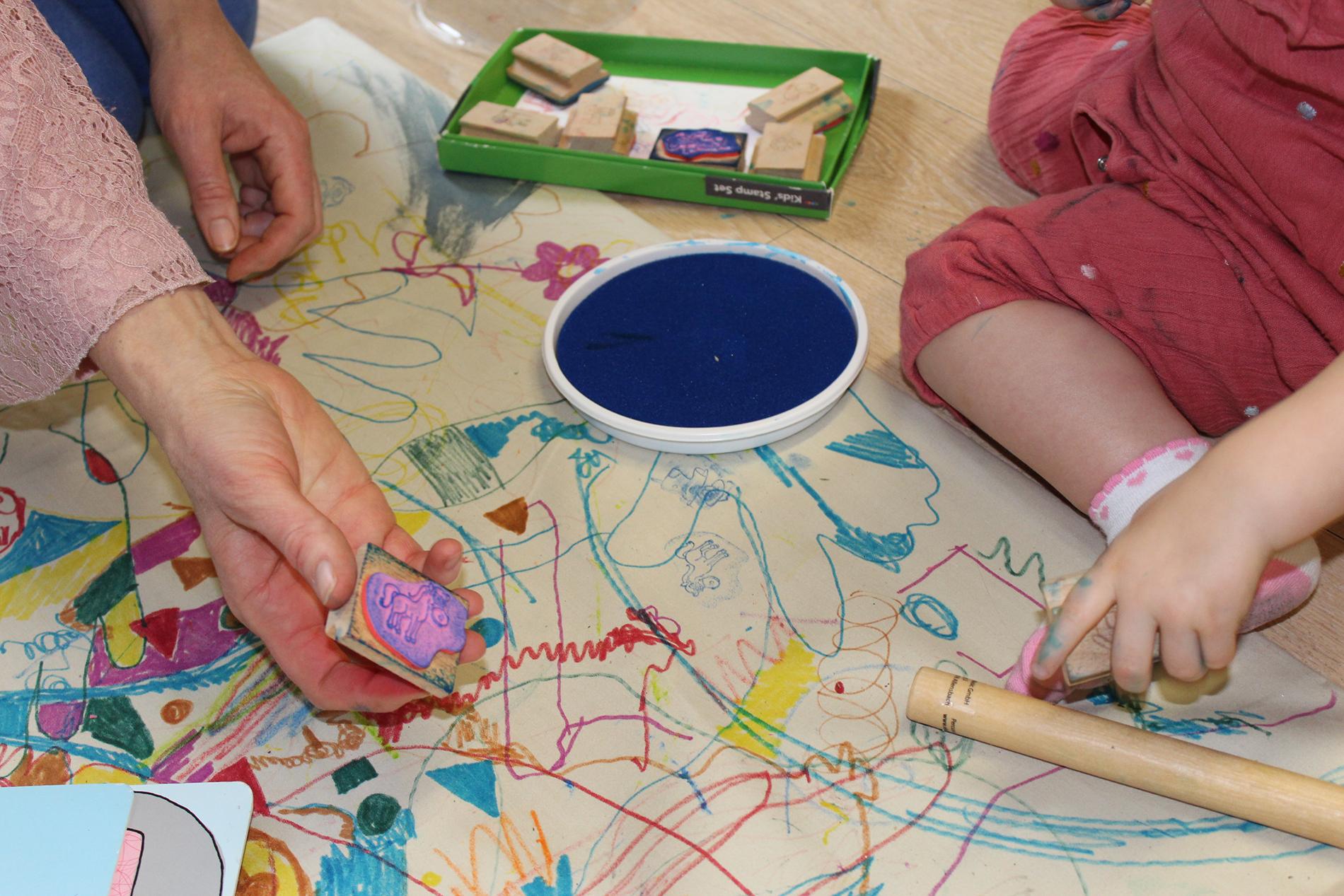 Abbey Art Studios Project AAEX Craobh Rua 1
