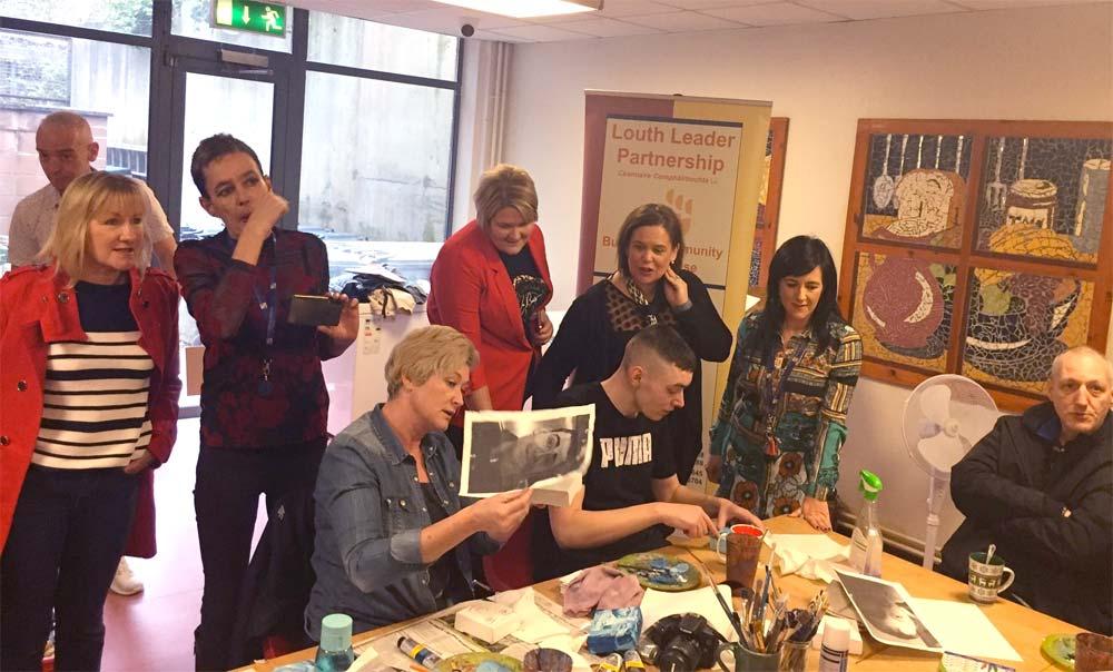 Abbey Art Studios Project LLP Social Inclusion 3