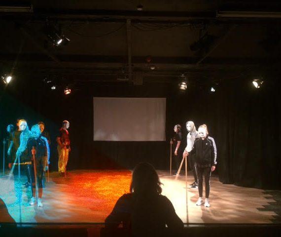 Abbey Art Studios Project LLP Social Inclusion 5