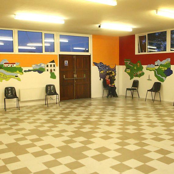Abbey Art Studios Projects Community 1